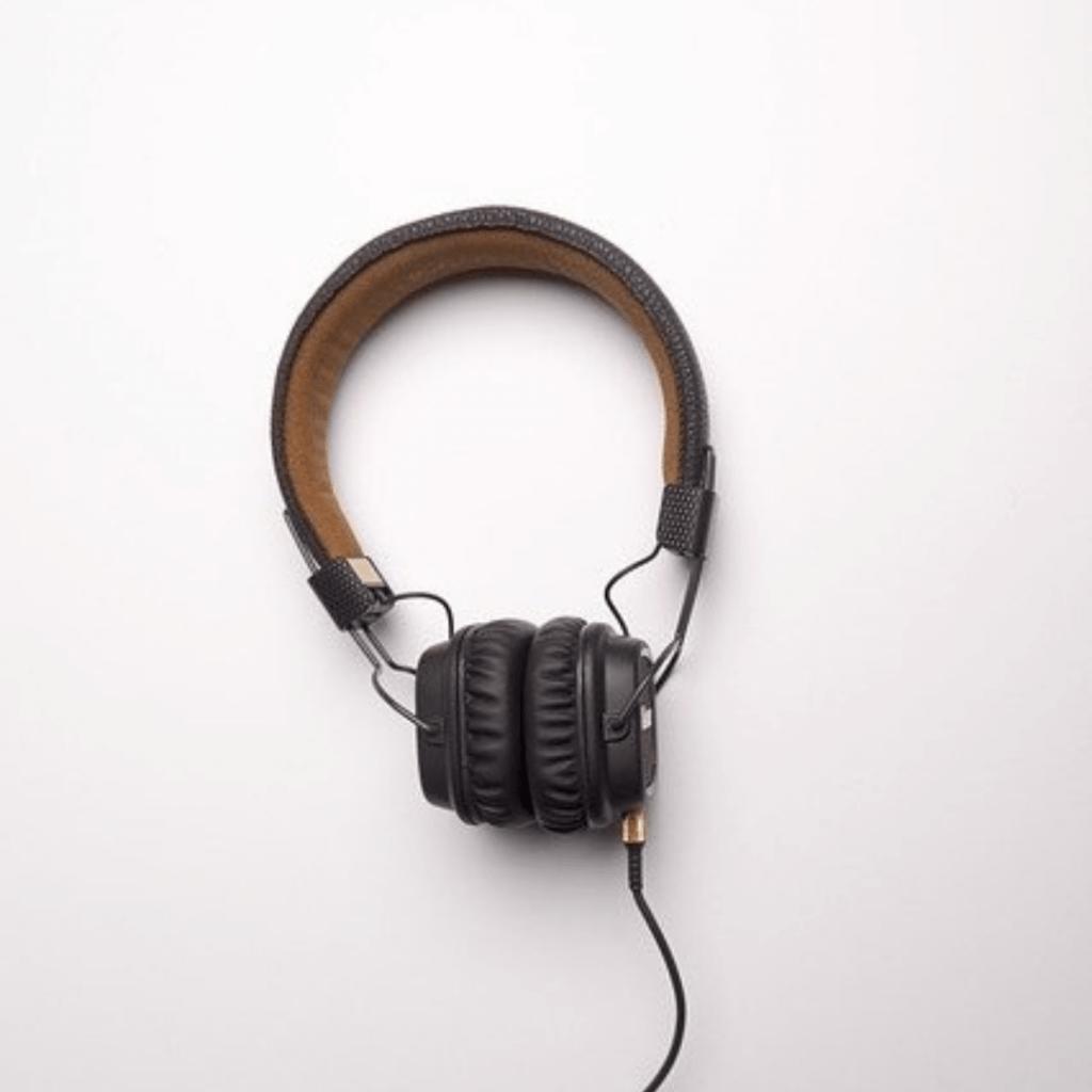 auditiver wahrnehmungsytyp