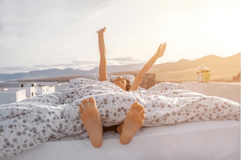 Biorhythmus und Glück