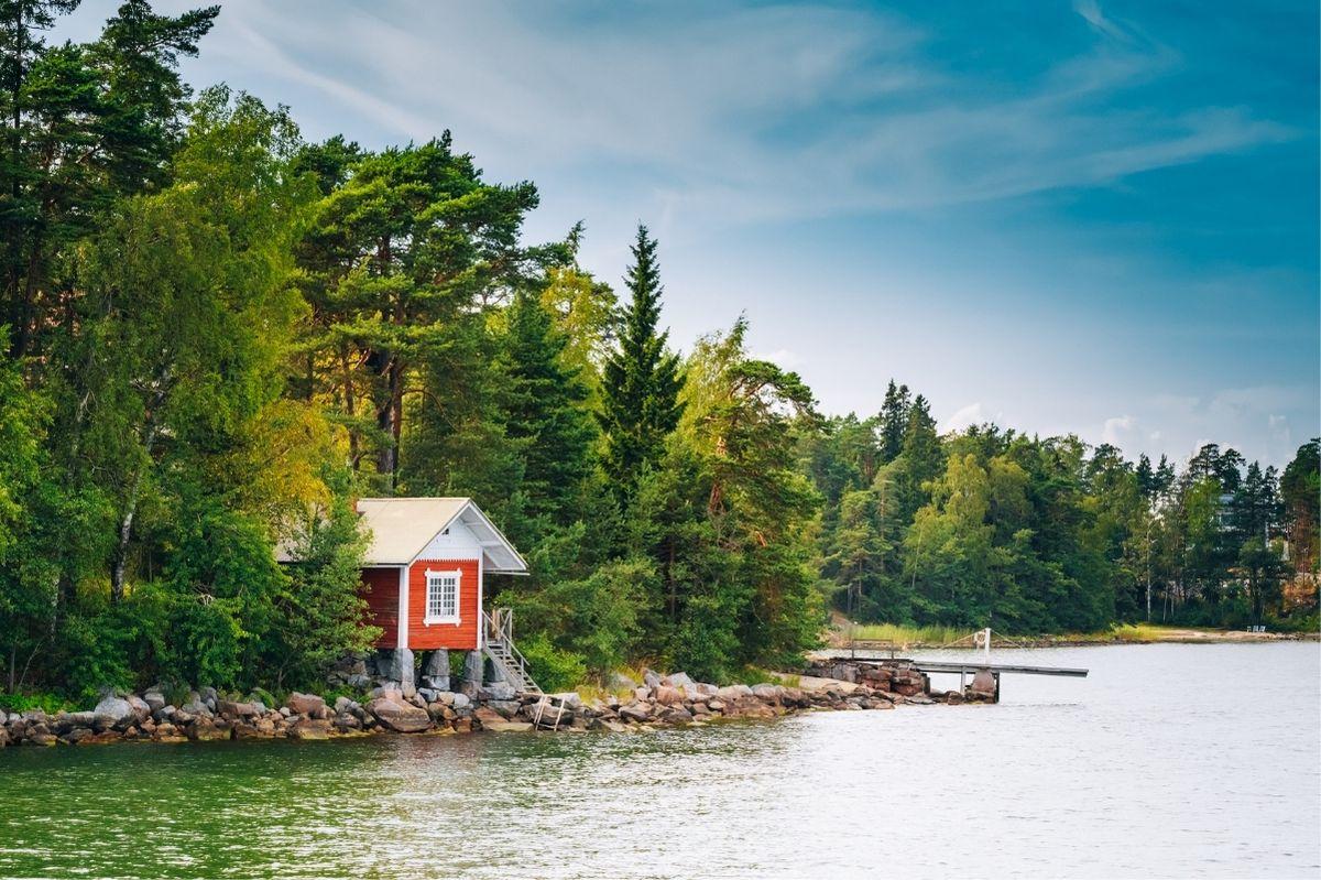 Nachhaltiges Reisen in Finnland